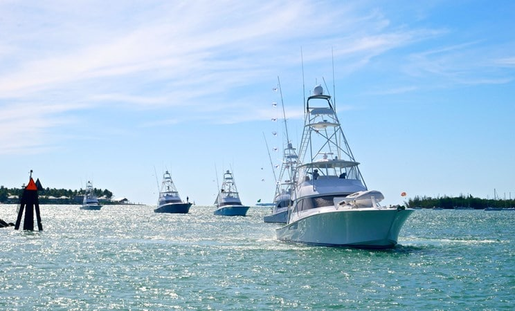 Viking Key West Challenge