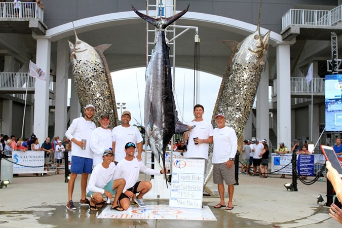 Galati Yacht Sales proudly sponsored the 19th Annual Orange Beach Billfish Classic.