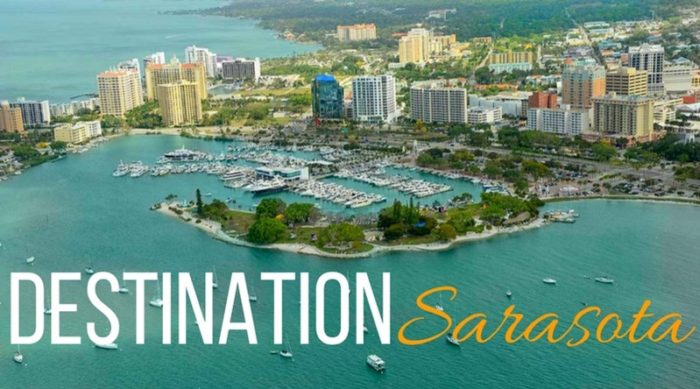 Destination Sarasota