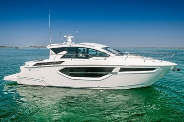 New 2018 CRUISERS YACHTS 42 CANTIUS Yacht