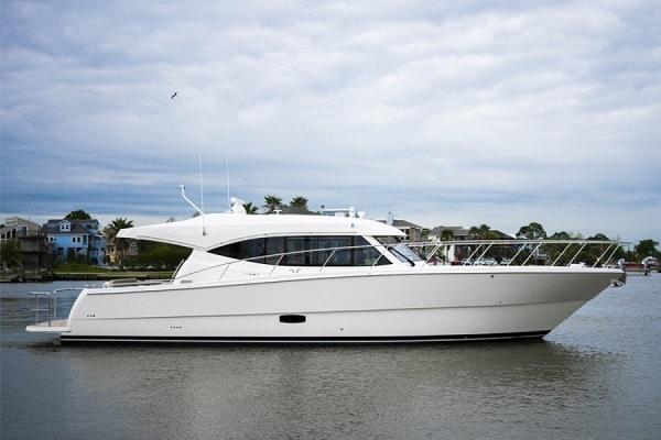 New 2018 MARITIMO S51 Yacht