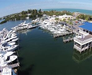 Anna Maria Location: Yacht Service Yard