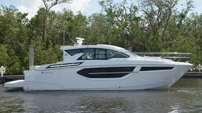 New Cruisers 42 Cantius Yacht