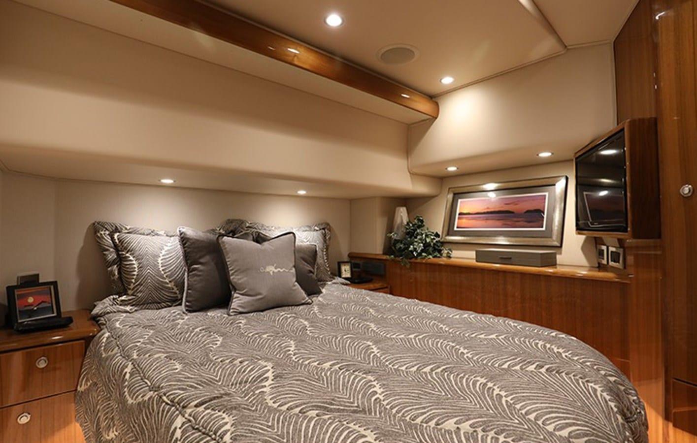 44port master stateroom
