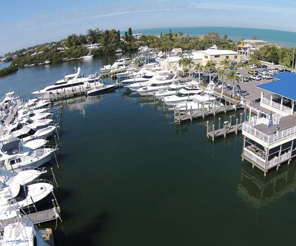 Galati Yacht Dealership Anna Maria, Florida | Galati Yacht Sales