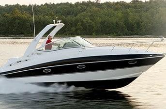 New Cruisers 315 Express Yacht