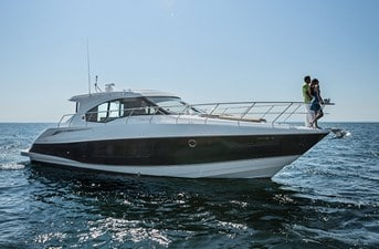 New Cruisers 45 Cantius Yacht
