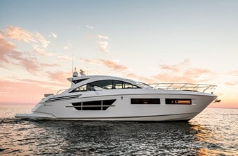 New Cruisers 60 Cantius Yacht