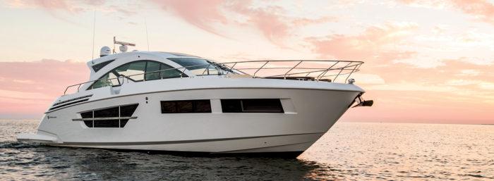 Cruisers Yacht