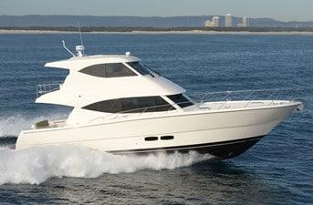 New Maritimo M51 Motor Yacht Yacht