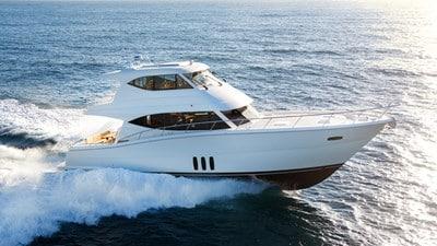 New Maritimo M59 Motor Yacht Yacht