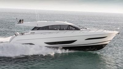 New Maritimo X60 Motor Yacht Yacht
