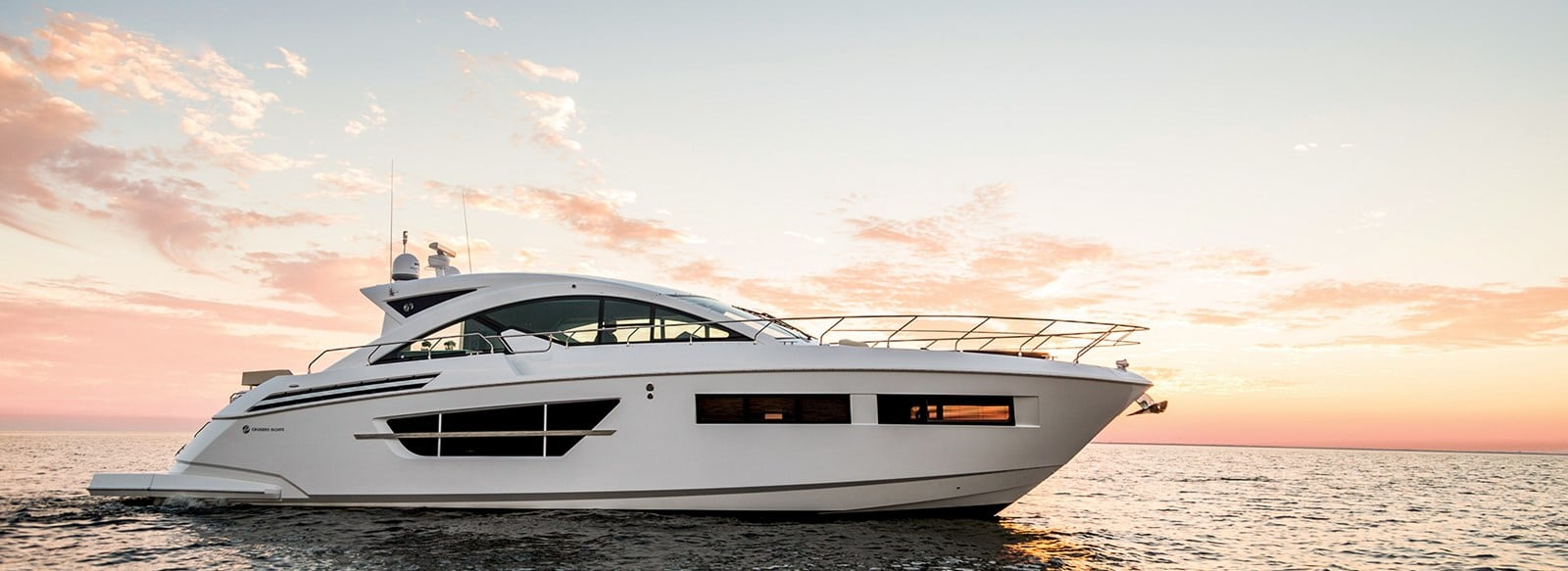 new cruisers 60 cantius yacht for sale