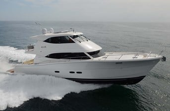 New Maritimo M70 Motor Yacht Yacht