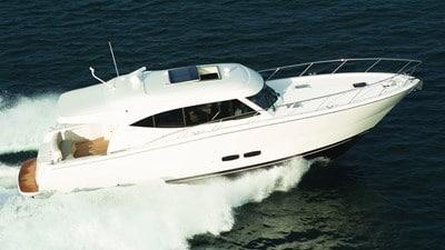 New Maritimo S51 Yacht