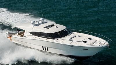 New Maritimo S59 Yacht