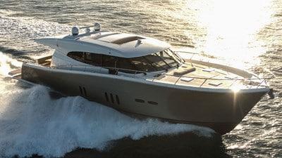 New Maritimo S70 Yacht