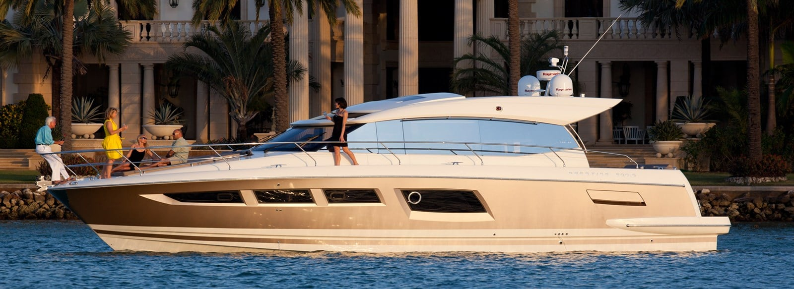 new prestige 500s yacht yacht for sale