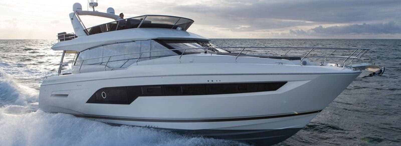 new prestige 630 yacht for sale