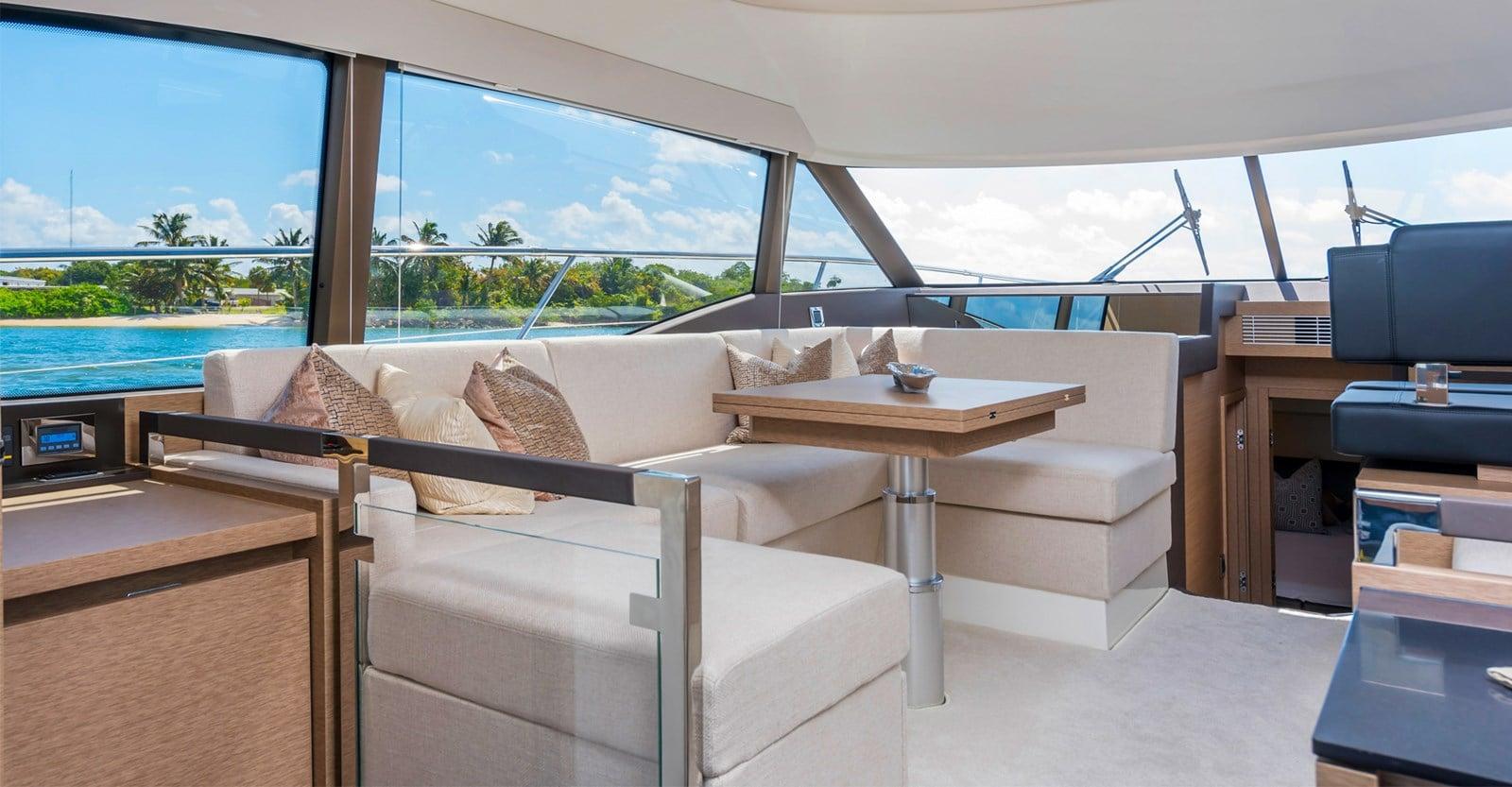 prestige 460 yacht salonjpg