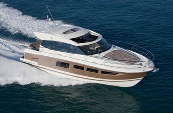 New Prestige 500S Express Yacht