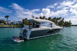 New Prestige Yachts 520S