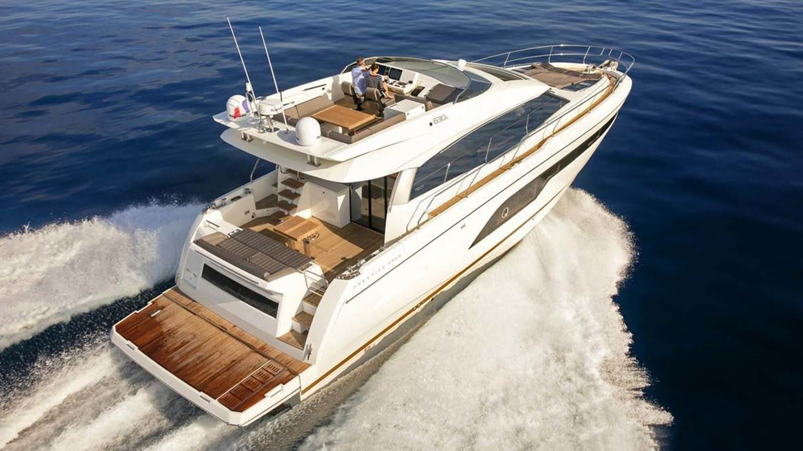 prestige 630 yacht for sale 1