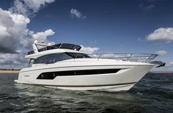 New Prestige 630 Motor Yacht Yacht