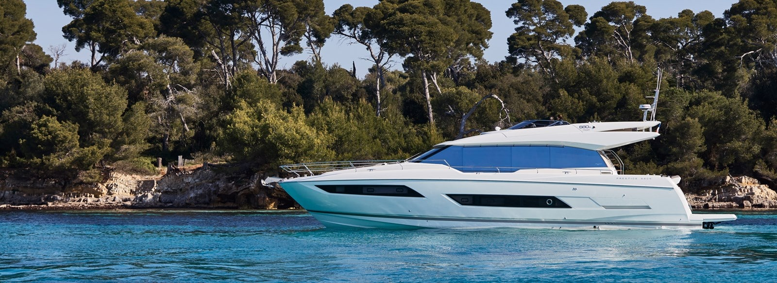 prestige 680s yacht for sale