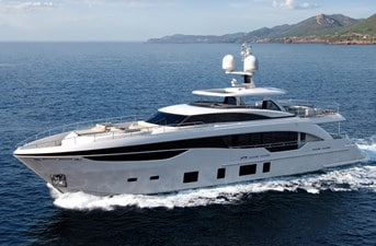 New Princess 35M Yacht