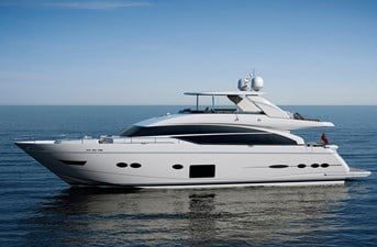 New Princess 88 Motor Yacht Yacht