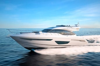 New Princess S65 Yacht