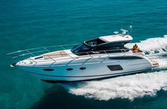 New Princess V48 Express Yacht