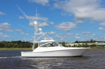 New Viking 48 Open Yacht