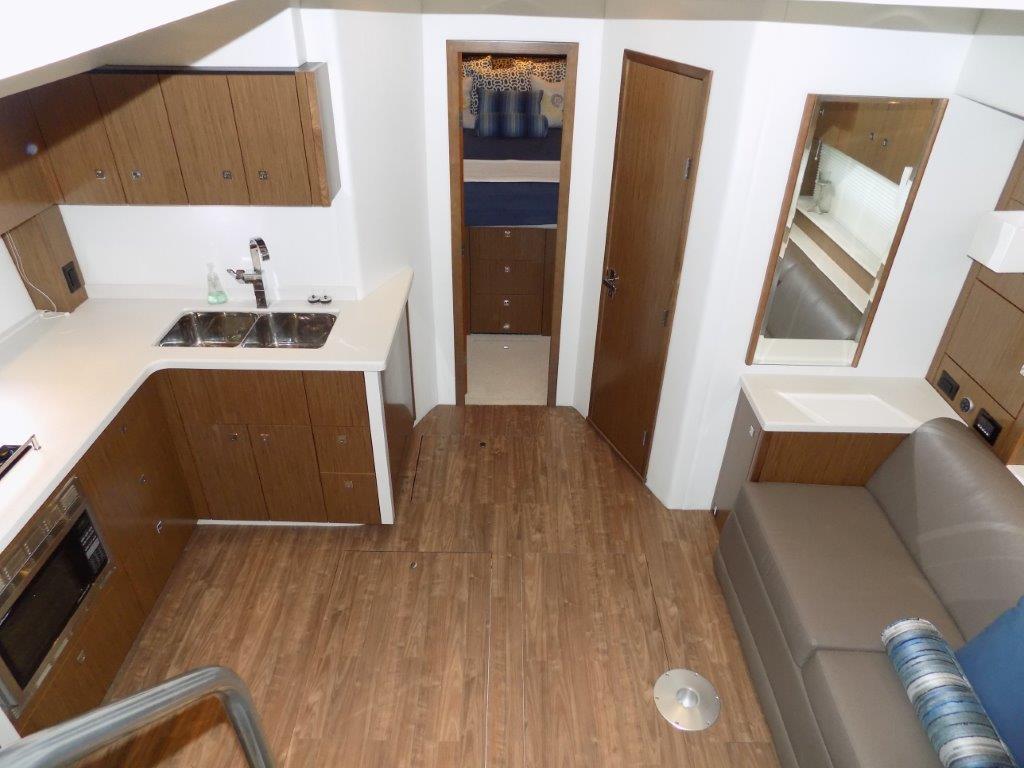 48 CANTIUS interiors and walkway