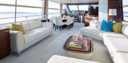 75 Princess Motor Yacht
