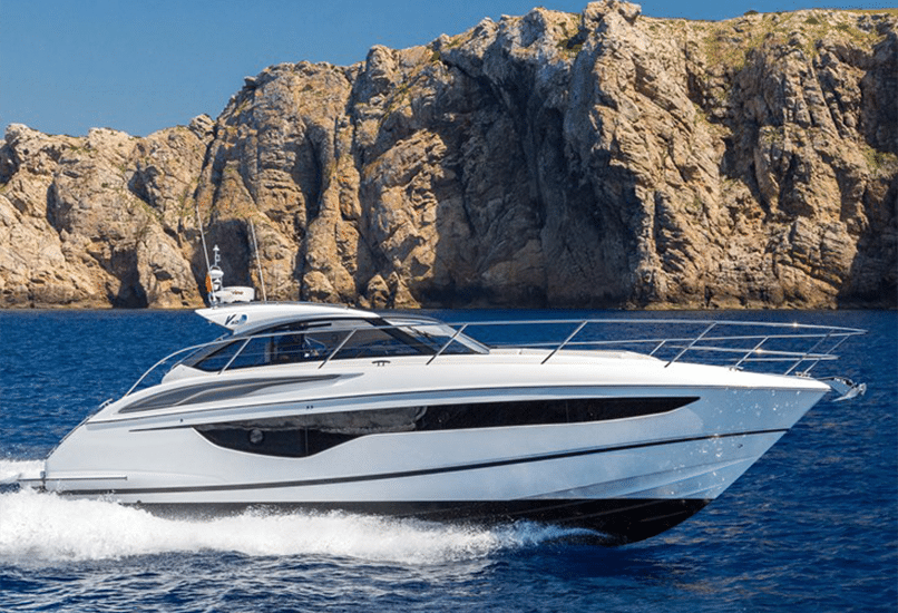 New Princess Yachts V50 Yacht