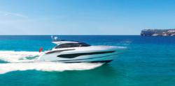 Princess Yachts V50 Open