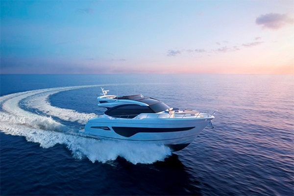 New Princess Yacht S78 Yacht
