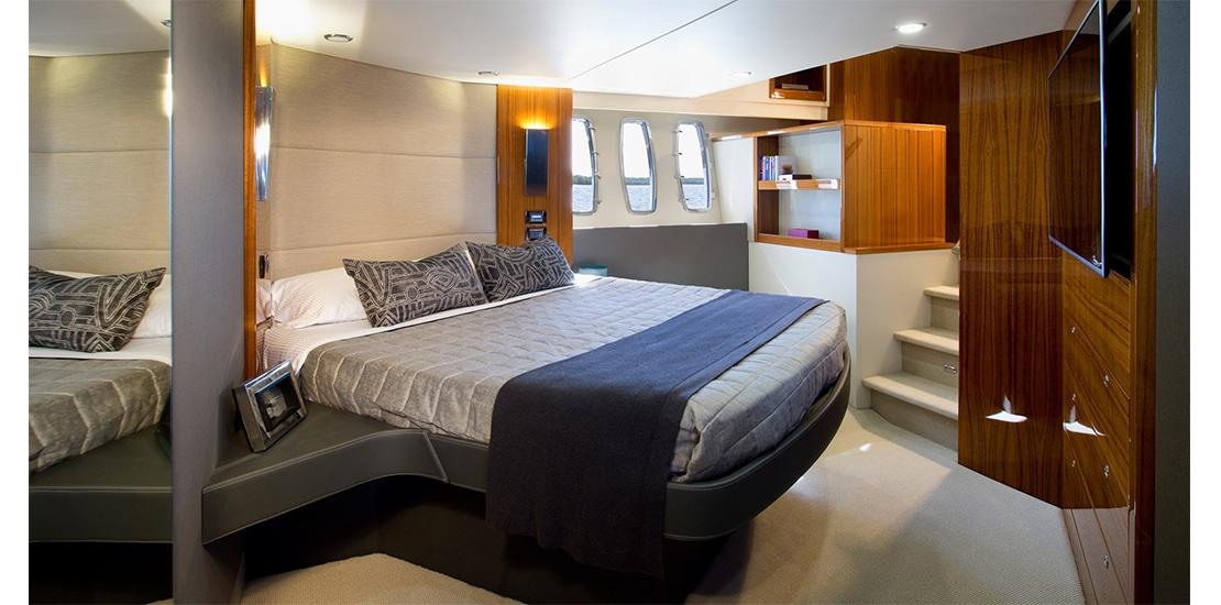 maritimo m59_0003_maritimo m59 yacht master stateroomjpg