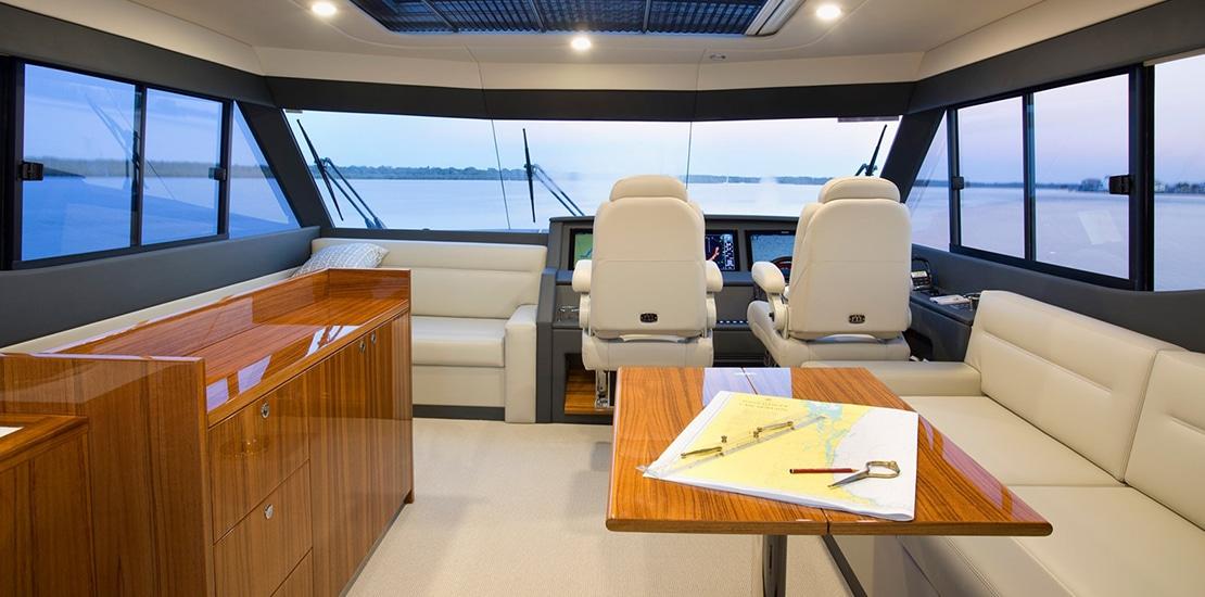 maritimo m59_0007_maritimo m59 yacht enclosed bridgejpg