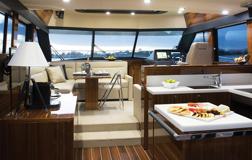 maritimo s54 featured second