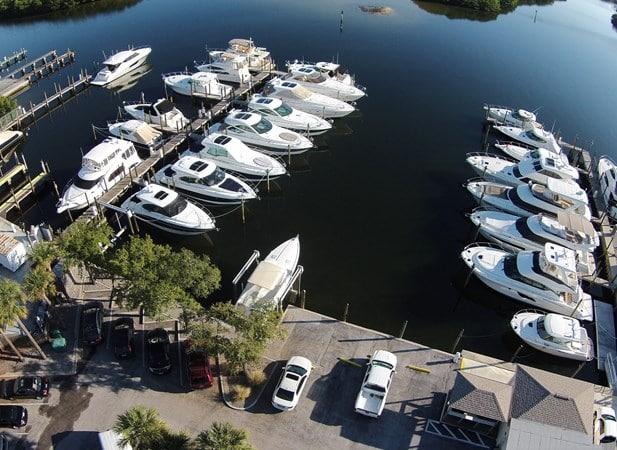Tampa Bay - Galati Yachts