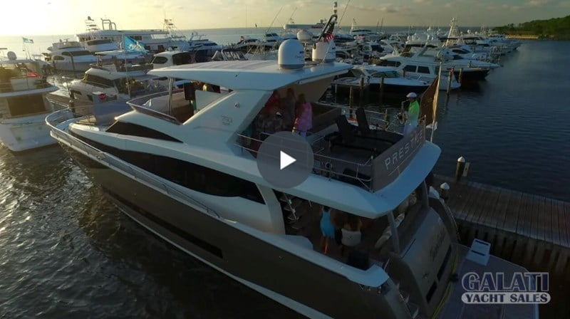 Galati Yachts Sales Hosts Rendezvous In Sandestin