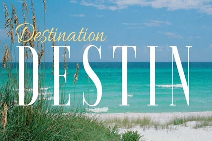 Destination Destin, Florida