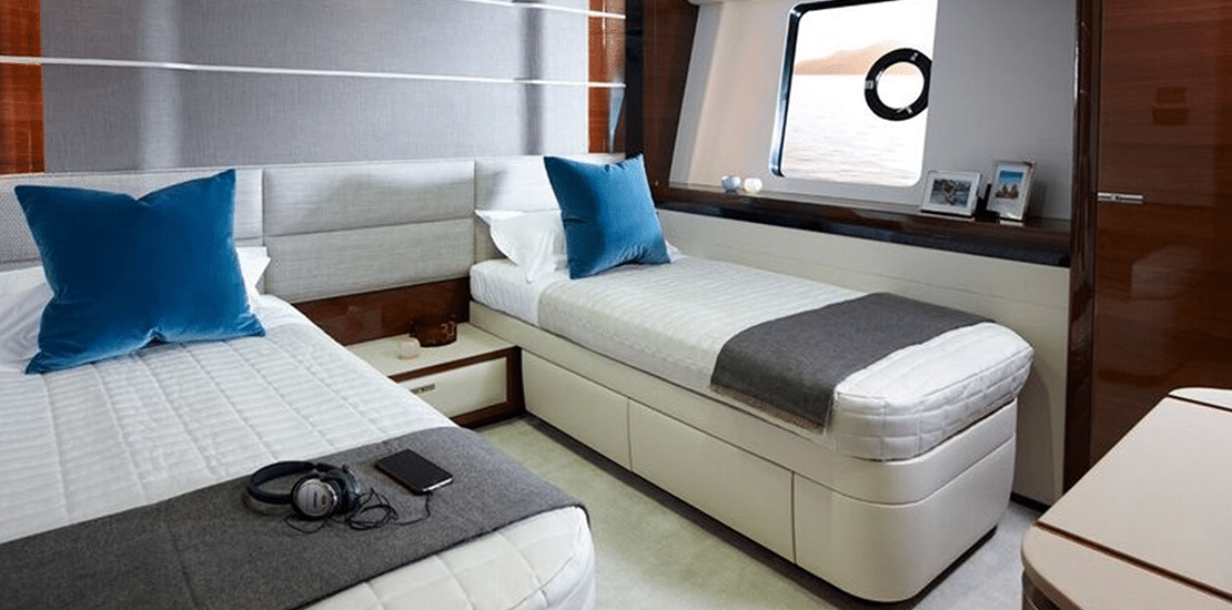 new princess 30m_0000s_0000_new princess 30m yacht starboard stateroom
