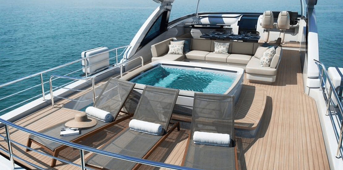 new princess 30m_0000s_0008_new princess 30m yacht flybridge