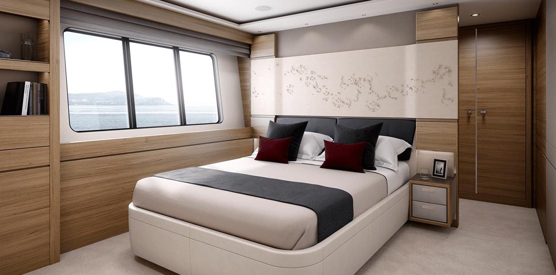 new princess 35m_0000s_0005_new princess 35m yacht stateroom