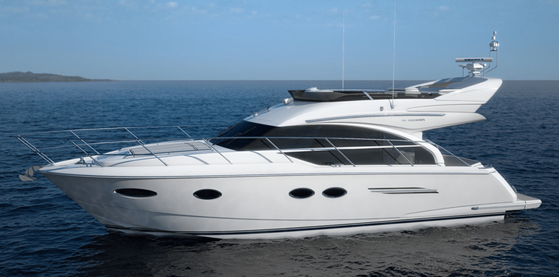new princess 43fb_0004s_0000_princess 43 flybridge yacht for sale