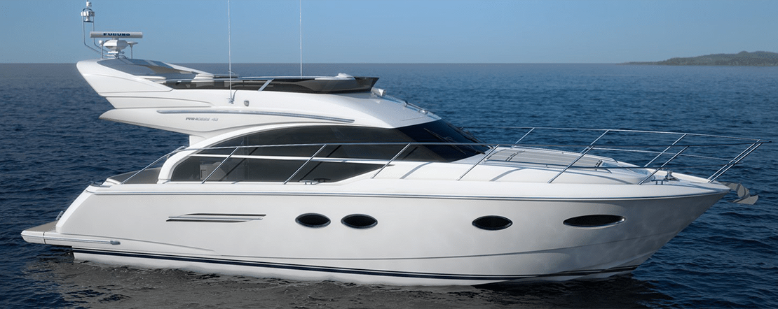 new princess 43fb_0004s_0009_new princess 43 flybridge yacht for sale